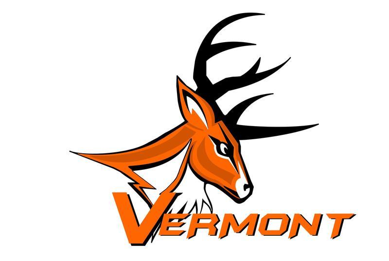Vermont Bucks logo