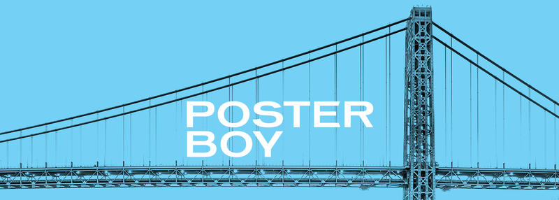Artwork for Poster Boy at WTF