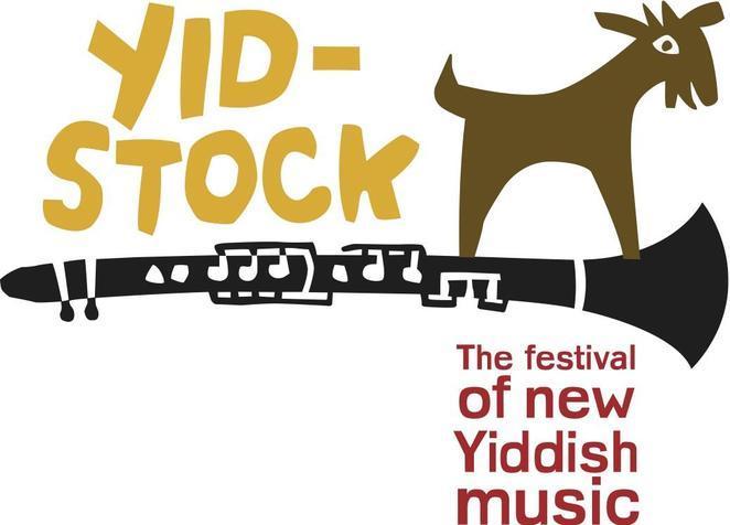 Yidstock logo