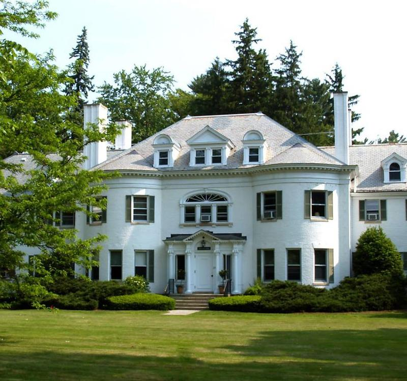 Austen Riggs Center in Stockbridge, Massachusetts