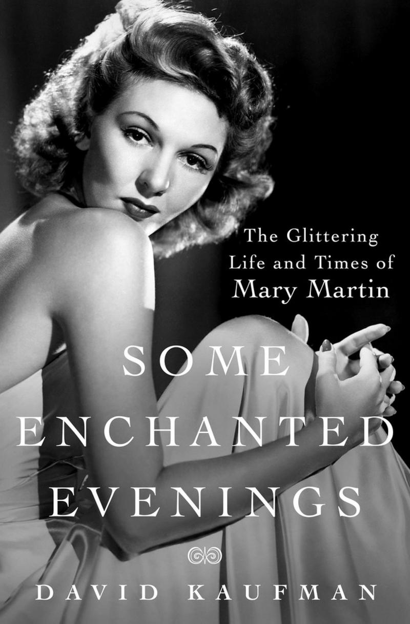 Book Cover - Some Enchanted Evenings