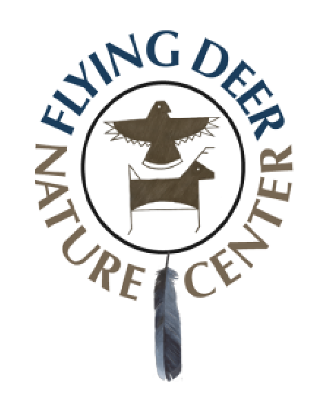 Flying Deer Nature Center logo