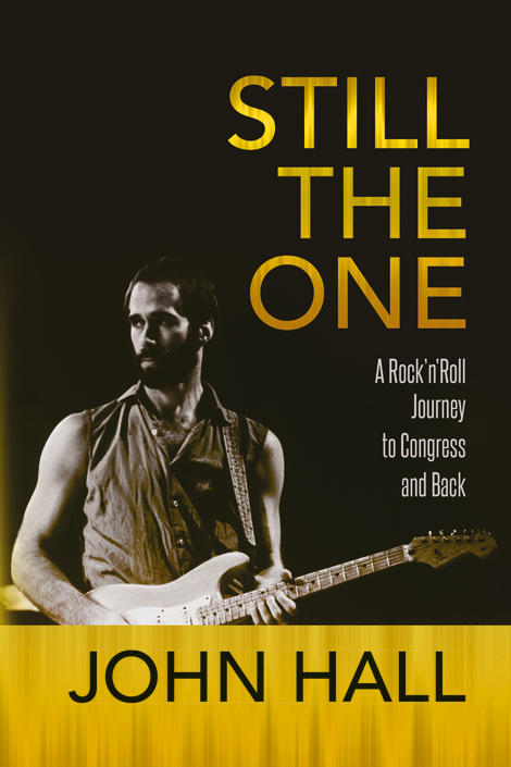 Book Cover - Still the One