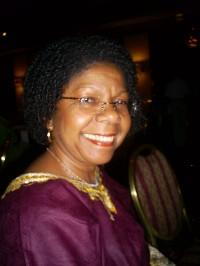 Dr. Marcia Sutherland