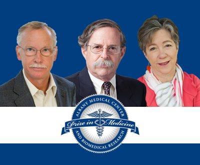 F. Ulrich Hartl, M.D., Arthur L. Horwich, M.D., Susan Lee Lindquist, Ph.D.
