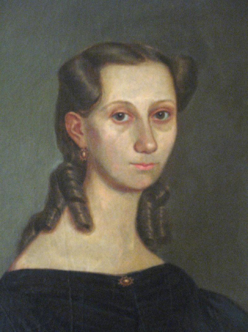 Gertrude Deyo