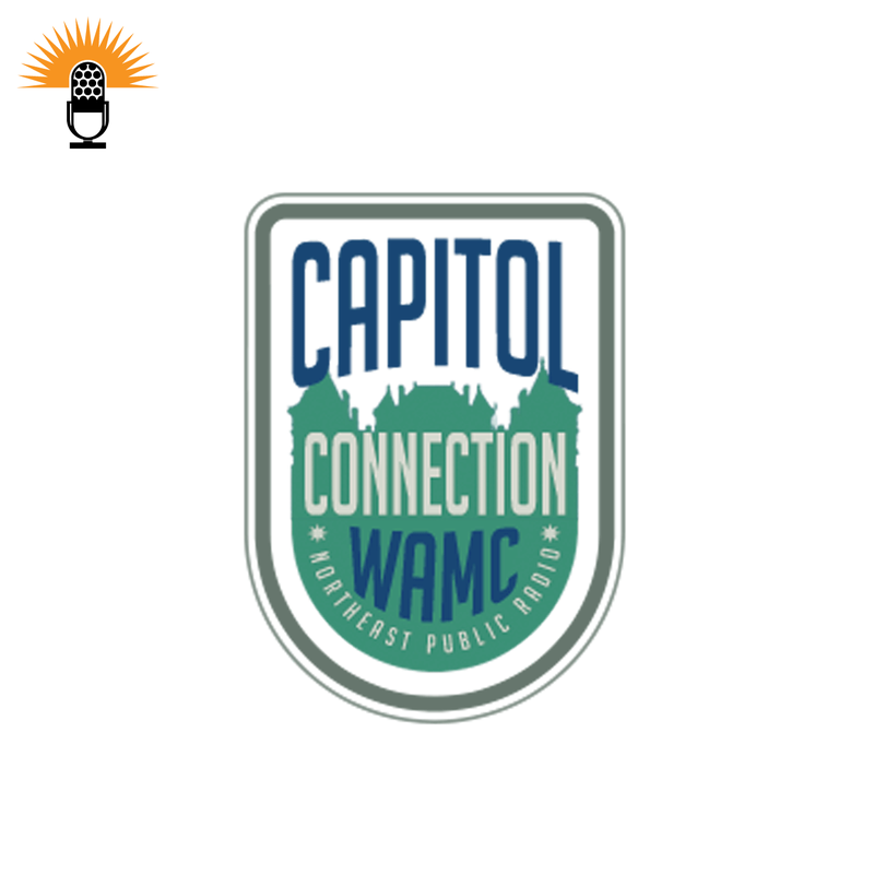 The Capitol Connection logo
