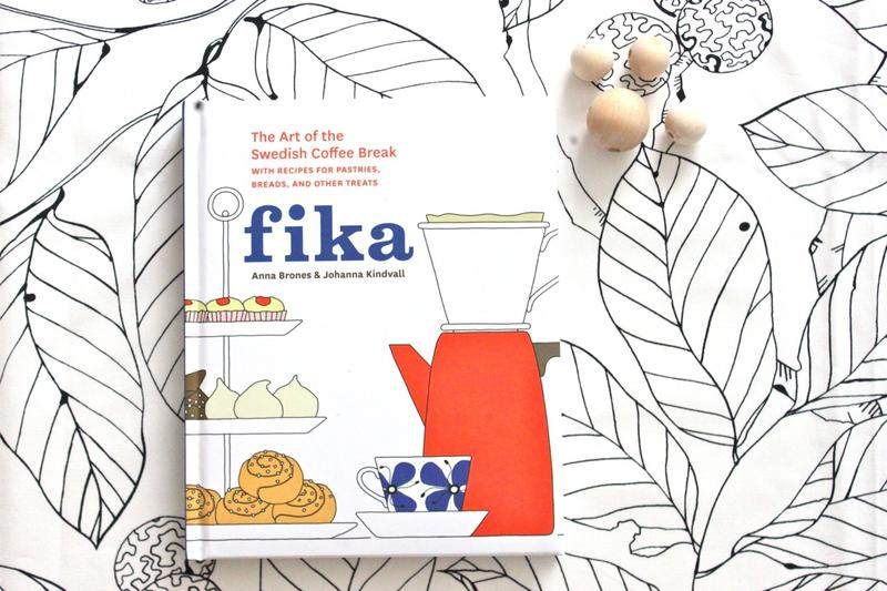Book Cover - Fika