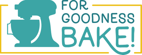 For Goodness Bake logo