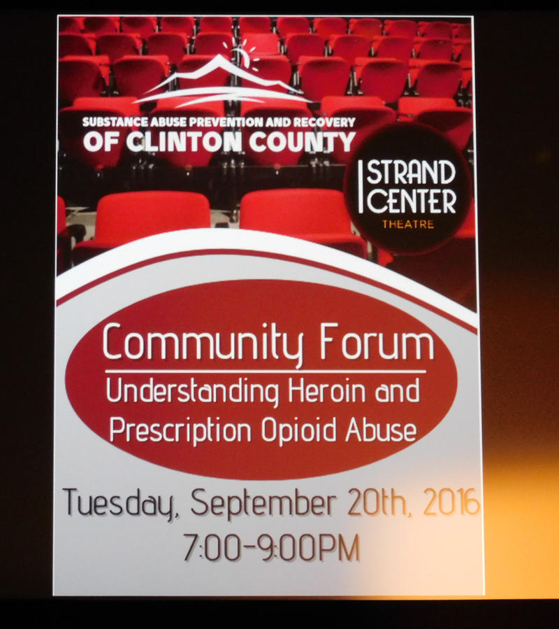 Stage Poster for forum