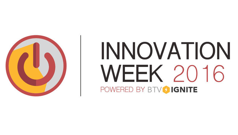 Innovation Week logo
