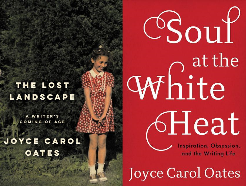Joyce Carol Oates Book Covers