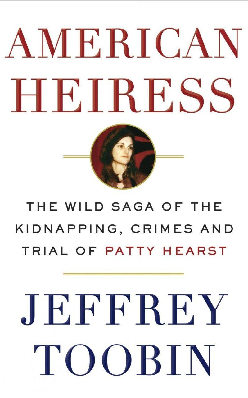 Book Cover - American Heiress