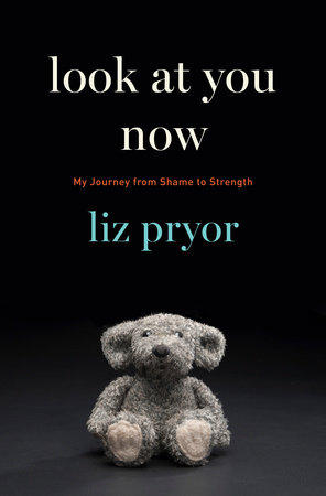 Book Cover - Look At You Now