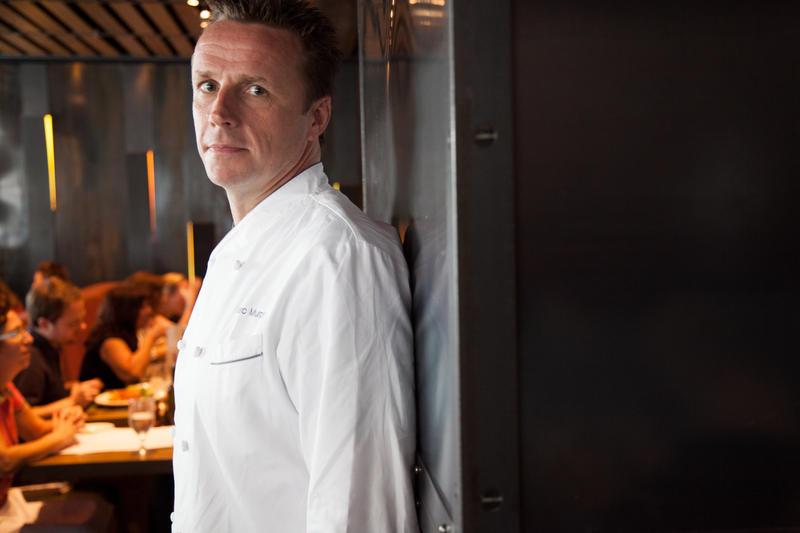 Chef Marc Murphy
