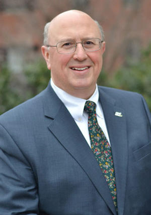 Massachusetts Department of Conservation and Recreation Commissioner Leo Roy