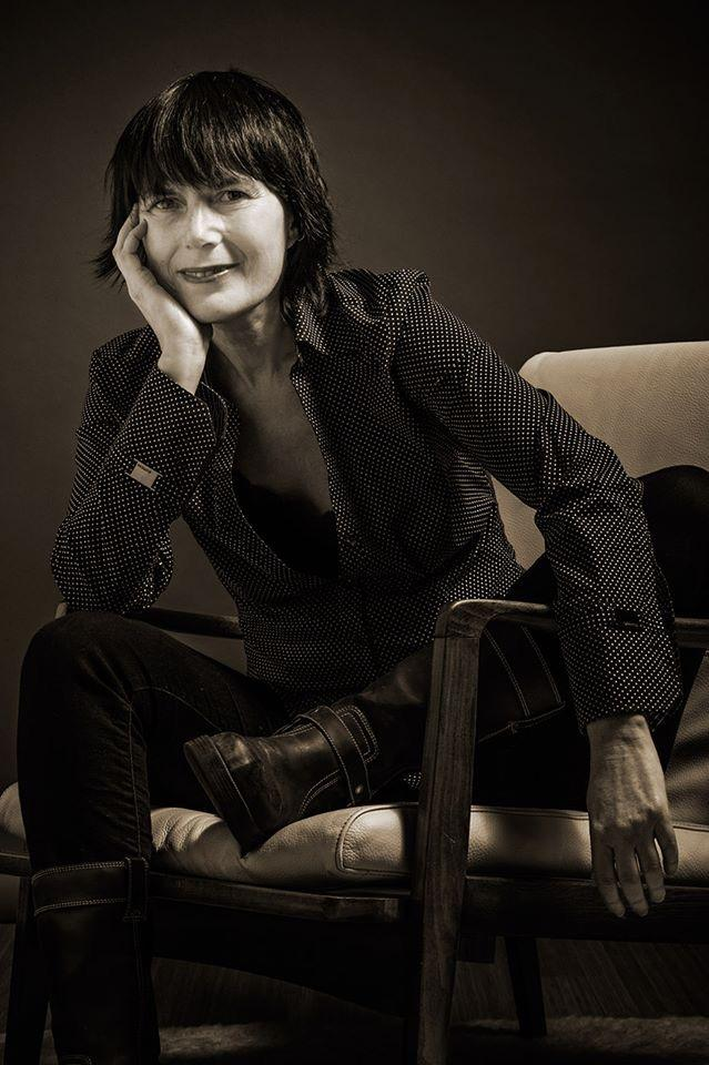 Woodstock Film Festival Co-Founder Meira Blaustein