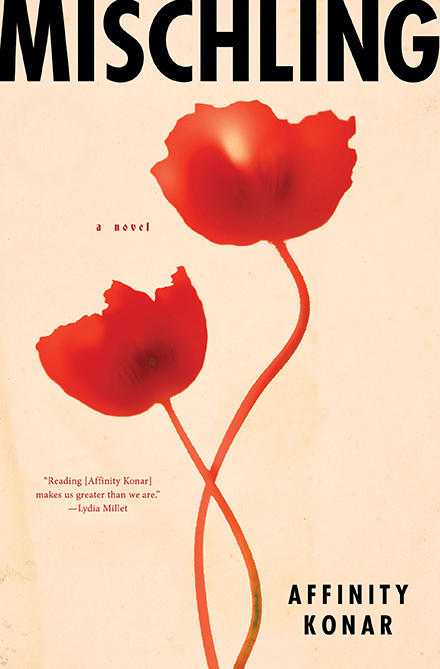 Book Cover - Mischling