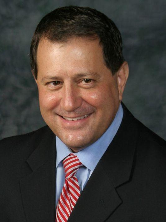 Assembly Majority Leader Joseph Morelle