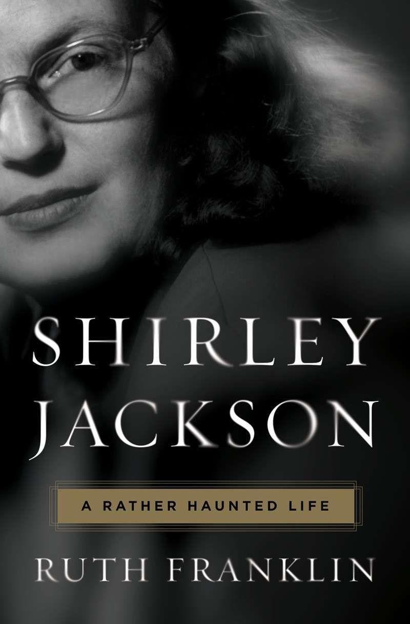 Book Cover - Shirley Jackson