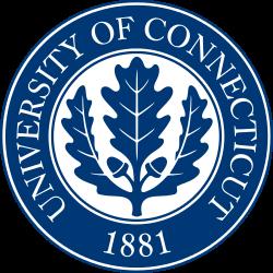 The University of Connecticut logo