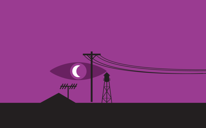 Artwork for Welcome to Night Vale