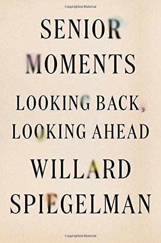 Book Cover - Senior Moments