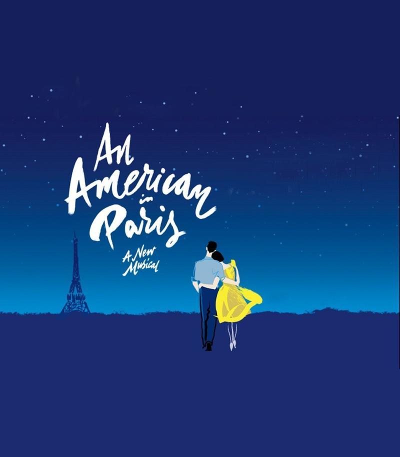 Artwork for An American in Paris