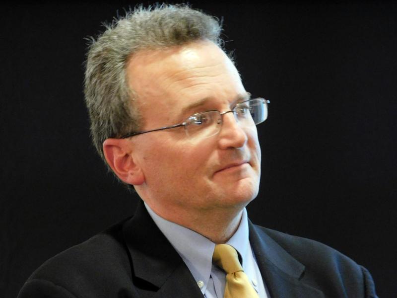 Norsk Titanium CEO Warren Boley Jr.