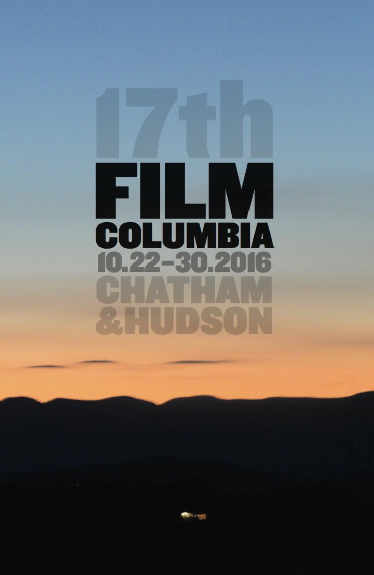 FilmColumbia poster