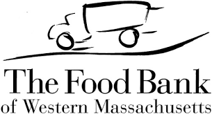 logo for the Food Bank of Western Massachusetts