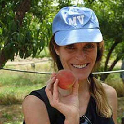 Judi Shils, executive director of The Conscious Kitchen