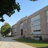 St. Joseph Central High School in Pittsfield, MA
