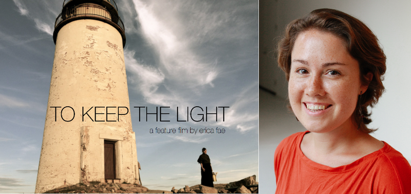 To Keep the Light - Composer Caroline Shaw