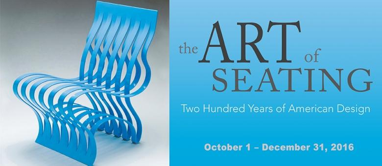 The Art of Seating at AIHA artwork