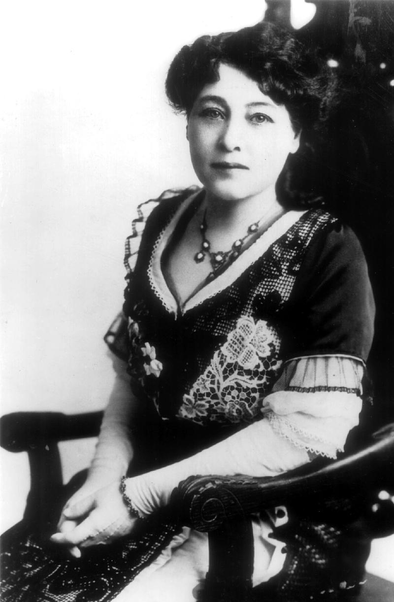 Alice Guy Blanché