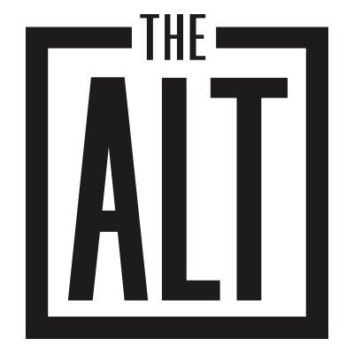 Logo for The Alt