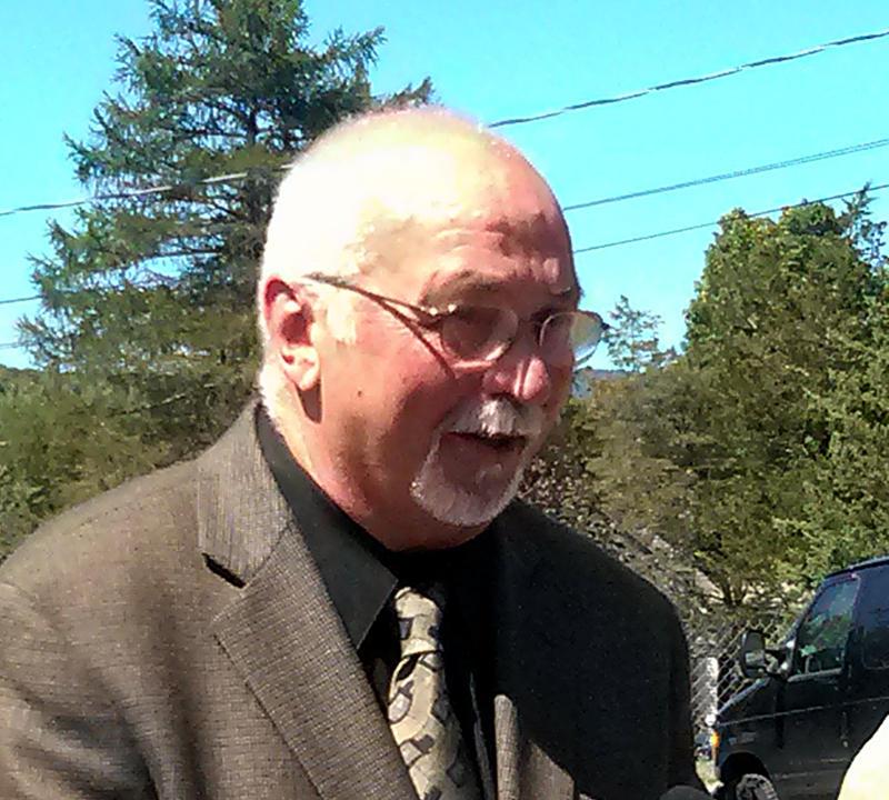 Bill Ferebee
