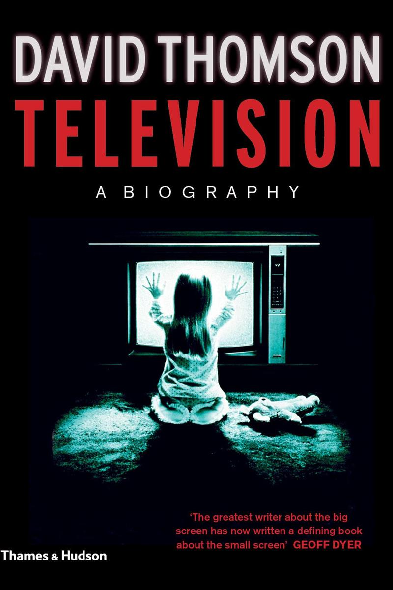 Book Cover - Television:  A Biography
