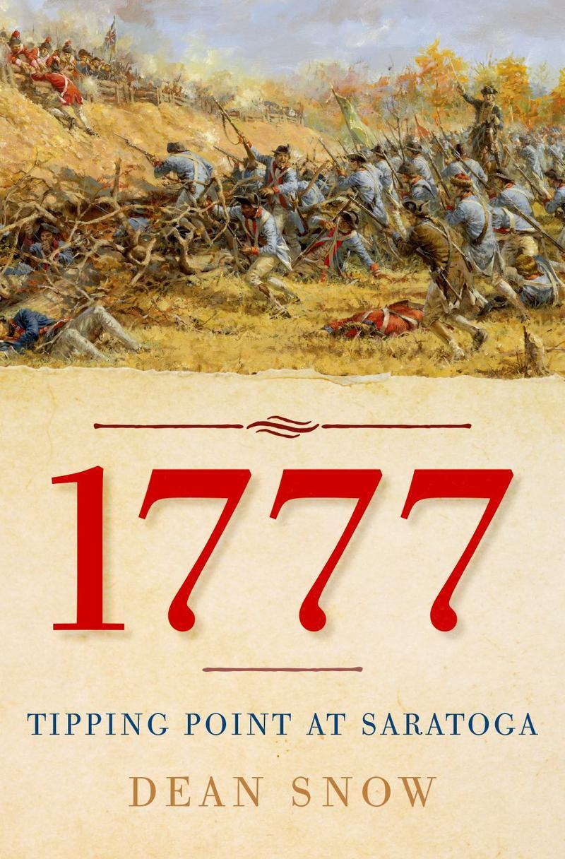 Book Cover - 1777