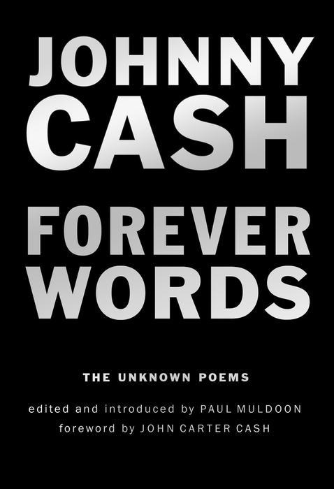 Book Cover - Forever Words