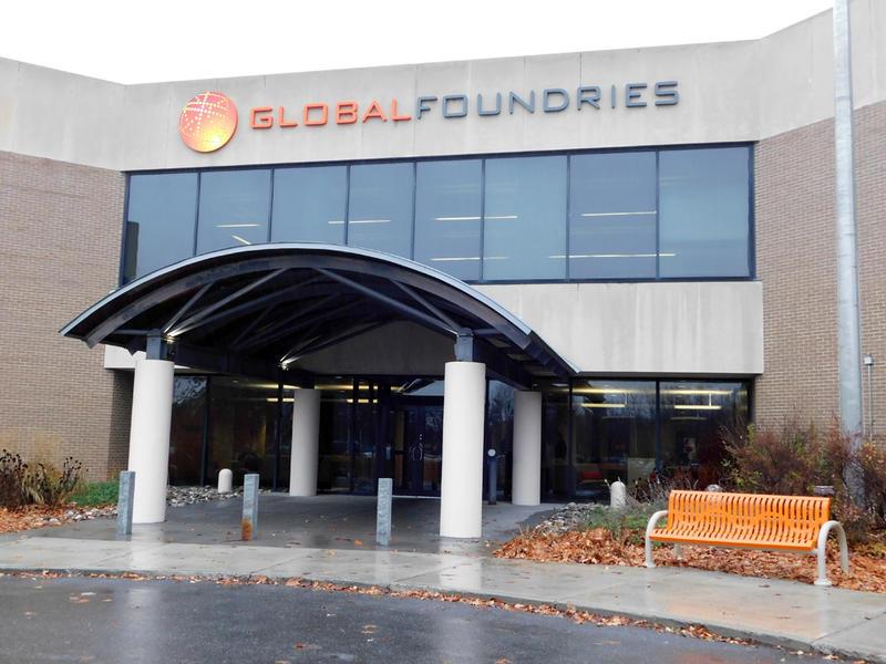 GlobalFoundaries, Essex Junction VT