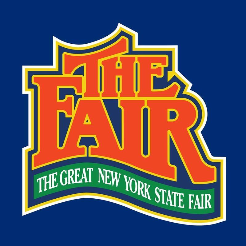 The New York State Fair logo