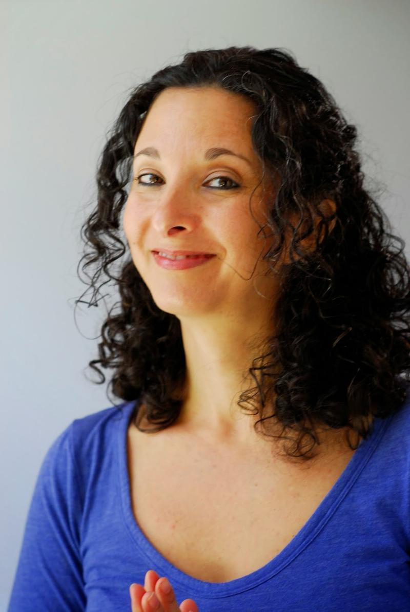 Pam Victor
