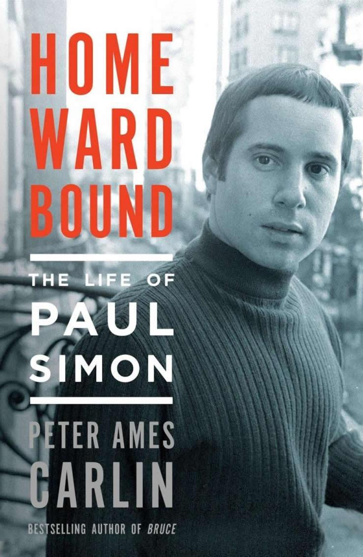 an introduction to the life and music of paul simon Paul simon - the life robert hilburn not only did this childhood baseball whizz and preternaturally gifted musician write some of the greatest songs of the 20th.