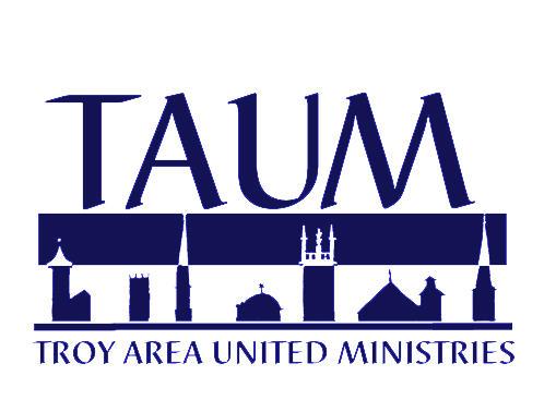 TAUM logo