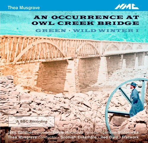 Album Cover - An Occurance at Owl Creek Bridge