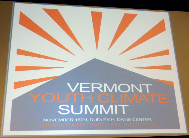 Youth Summit banner