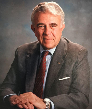 Benjamin Gilman
