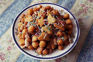 food friday special italian christmas eve - Italian Christmas Food
